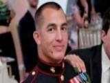 Jailed Marine Remains In Mexican Prison