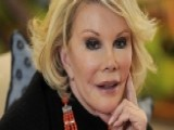 Joan Rivers 'resting Comfortably' In Hospital, Daughter Says