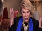 Joan Rivers: 'I Love The Business'