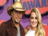 Jason Aldean Opens Up About New Girlfriend