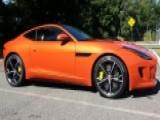 Jaguar's Stiff, Sexy Machine