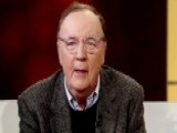 James Patterson Donates Book To Kids, Troops