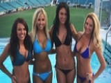 Jaguars Pool Party: Distraction Or Great Marketing Tactic?