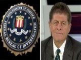 Judge Napolitano On Legality Of FBI's Fake News Story