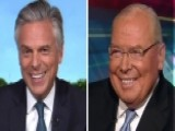 Jon Huntsman Jr. Joins Father On 'Your World'