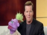 Jeff Dunham Talks Comedy Central Special 'All Over The Map'