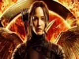 Jennifer Lawrence Is Back In Action