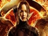 Jennifer Lawrence Is Back In Action