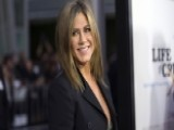 Jennifer Aniston's Morbid 'Friends' Reunion Idea