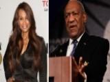 Janice Backs Johnson's Cosby Claims