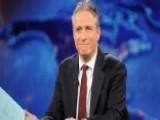 Jon Stewart's Apology