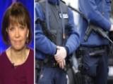 Judy Miller: Europe Raids Show 'War On Terror' Isn't Over