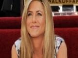 Jennifer Aniston Reveals Dyslexia Diagnosis