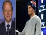 Jim Gray: 'I Believe Tom Brady'