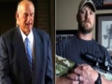 Jesse Ventura Compares Chris Kyle To Nazi Fighters