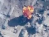 Jordan Launches 56 Air Strikes Against ISIS Targets