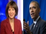 Judy Miller: Sharing Mosul Plan Part Of Obama's Strategy