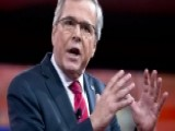 Jeb Bush Stands His Ground Against CPAC Critics