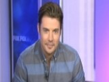 Josh Henderson: Being Good Looking 'can Be Frustrating'