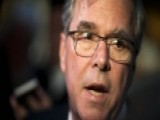 Jeb Bush, Taxes In Focus As 2016 Race Begins To Take Shape