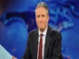 Jon Stewart Says Fox Was Right