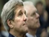 John Kerry Extends Iran Nuclear Deal Negotiations