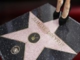 Julia Reveals Walk Of Fame Error