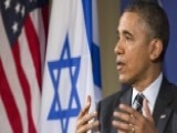Jewish Leaders Meet With Obama On Iran Deal