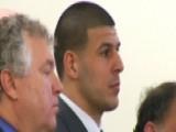 Judge Sentences Aaron Hernandez To Life In Prison