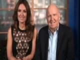 Jack And Suzy Welch Have A 'no Bs' Guide For Your Career