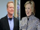Jim Webb Looking To Challenge Hillary Clinton?
