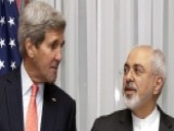 John Kerry Meets With Iran's Foreign Minister In New York