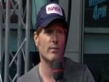 Jerrod Niemann Headlining Concert To Help Veterans