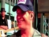 Jerrod Niemann Kicks Off Summer Concert Tour At Fox News