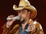 Jason Aldean: Stop Calling Me Bro-country