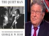 John Sununu Salutes George H.W. Bush In 'The Quiet Man'