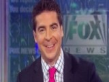 Jesse Watters To Guest Anchor 'The Factor'