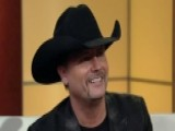 John Rich Weighs In On GOP Presidential Candidates