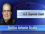Justice Scalia Offers Scathing Dissent To Same-sex Ruling