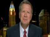 John Kasich Says It's Time To Move Past Gay Marriage Debate