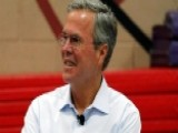 Jeb Bush Emphasizes Financial Transparency Ahead Of 2016