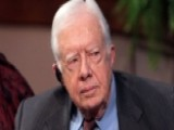 Jimmy Carter Criticizes President Obama's Foreign Policy