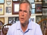 Jeb Bush On Whether The Country Wants A Third President Bush