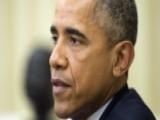 Joshua Katz: President Needs To Call This Act Of Terrorism
