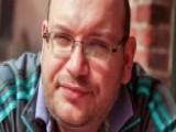 Jason Rezaian's Family Seeking Answers On Iran Detention
