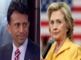 Jindal: Clinton Is Not Being Honest With The American People