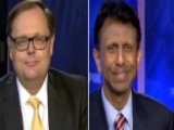 Jindal: Jeb Bush Supports Amnesty For Illegals