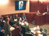James Holmes Sentencing Trial Enters Final Phase