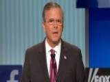 Jeb Bush Defends Earned Legal Status For Illegal Immigrants