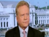 Jim Webb Makes His Case For The White House